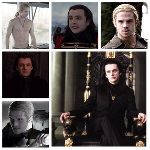 James and Aro