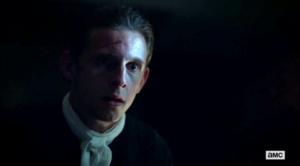 Jamie glocke - Turn S01E01