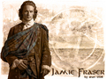 Je Suis Prest - outlander-series wallpaper