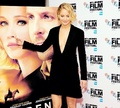 """Jennifer Lawrence at the Premiere of """"Serena"""""""