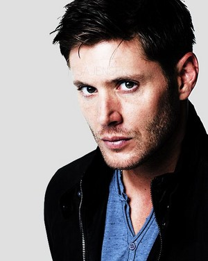 Jensen Ackles | New Photoshoot ?