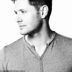 Jensen Ackles | New Photoshoot ❤