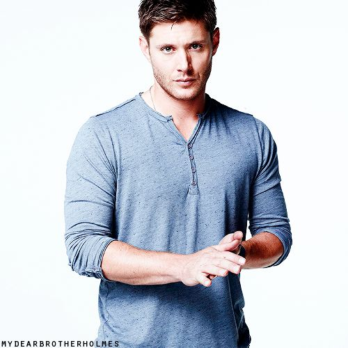 詹森·阿克斯 壁纸 called Jensen Ackles | New Photoshoot ❤