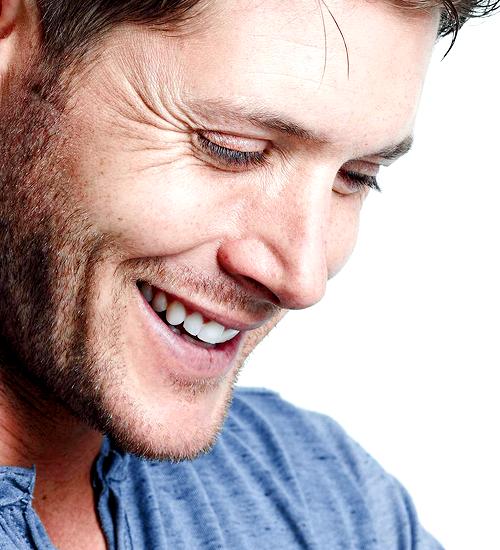 Jensen Ackles | New Photoshoot ❤