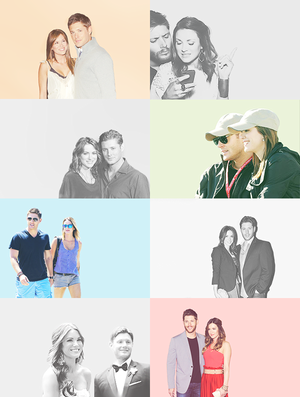 Jensen and Danneel
