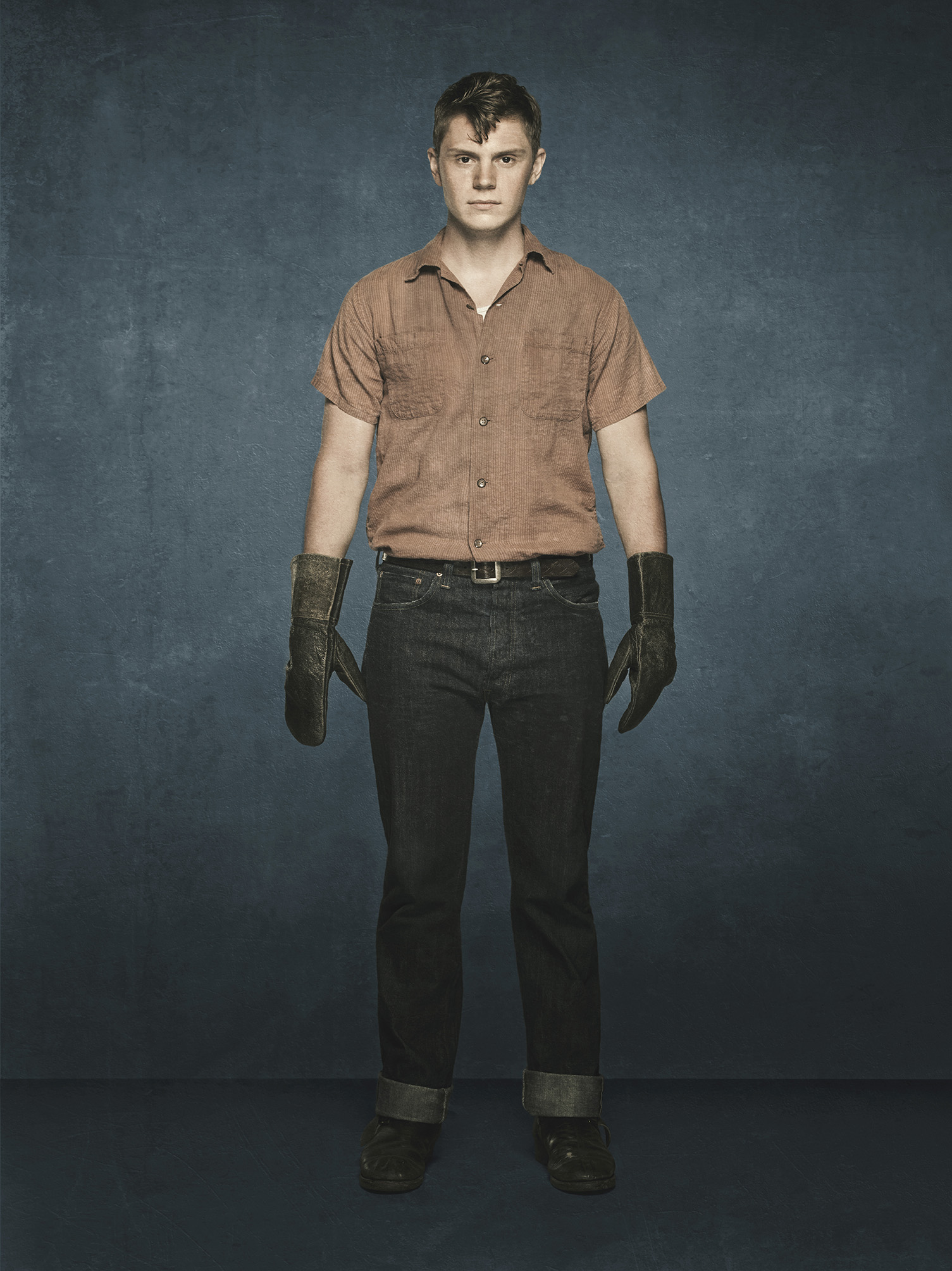 Jimmy Darling official picture - American Horror Story Photo (37675260) - Fanpop