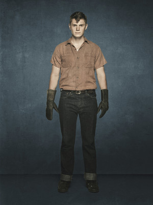 Jimmy Darling official picture