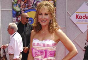 Jodi Benson Toy Story 3