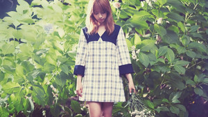 Juniel for I Think I'm In Liebe