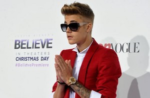 Justin Bieber Rocks As Ever!!!