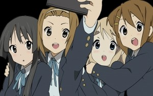 K-ON! Wallpapers!