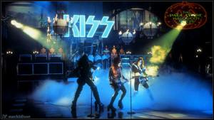 KISS ~Paul Lynde Halloween Special 1976