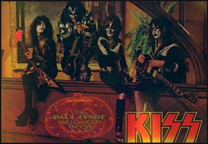 baciare ~Paul Lynde Halloween special 1976