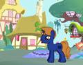 Kamen Rider Gaim Pony