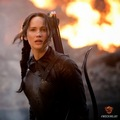 Katniss - New Still - the-hunger-games photo