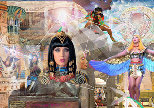 Katy Perry  - Darkhorse