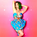 Katy Perry Icon - banner-and-icon-making icon