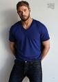 Kellan Lutz - hottest-actors photo