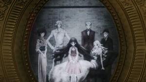 Kirishiki family