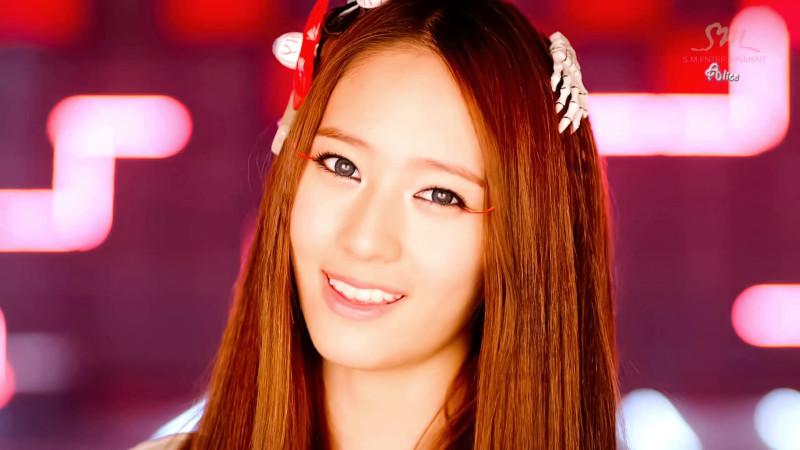 Krystal - Electric Shock - Krystal Jung Photo (37642734 ... F(x) Electric Shock Krystal