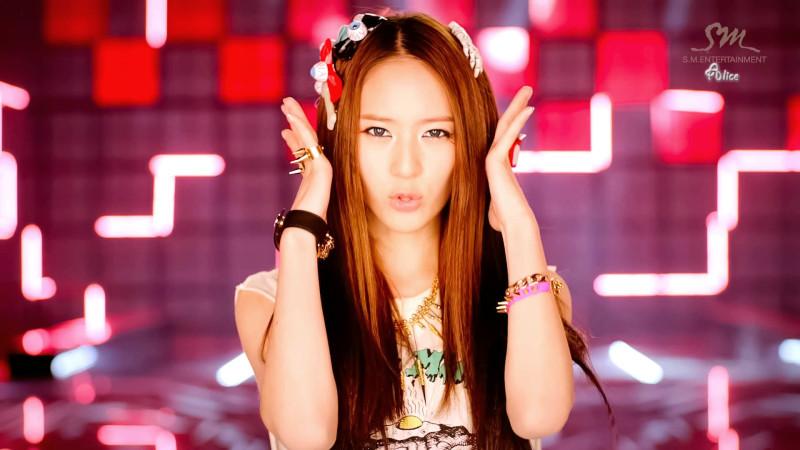 Krystal - Electric Shock - Krystal Jung Photo (37642739 ... F(x) Krystal Electric Shock
