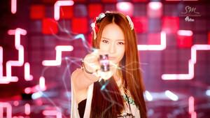 Krystal - Electric Shock
