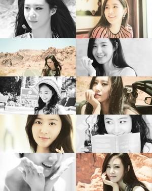Kwon Yuri<333
