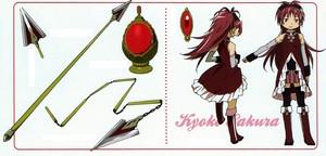 Kyoko char sheet