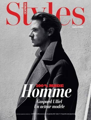 L'Express Styles (September)