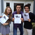 Lab Rats Cast - disney-xds-lab-rats photo