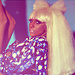 Lady Gaga icon - lady-gaga icon