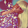 Lady Gaga picha probably containing a portrait called Lady Gaga ikoni