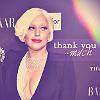 Lady Gaga ikoni