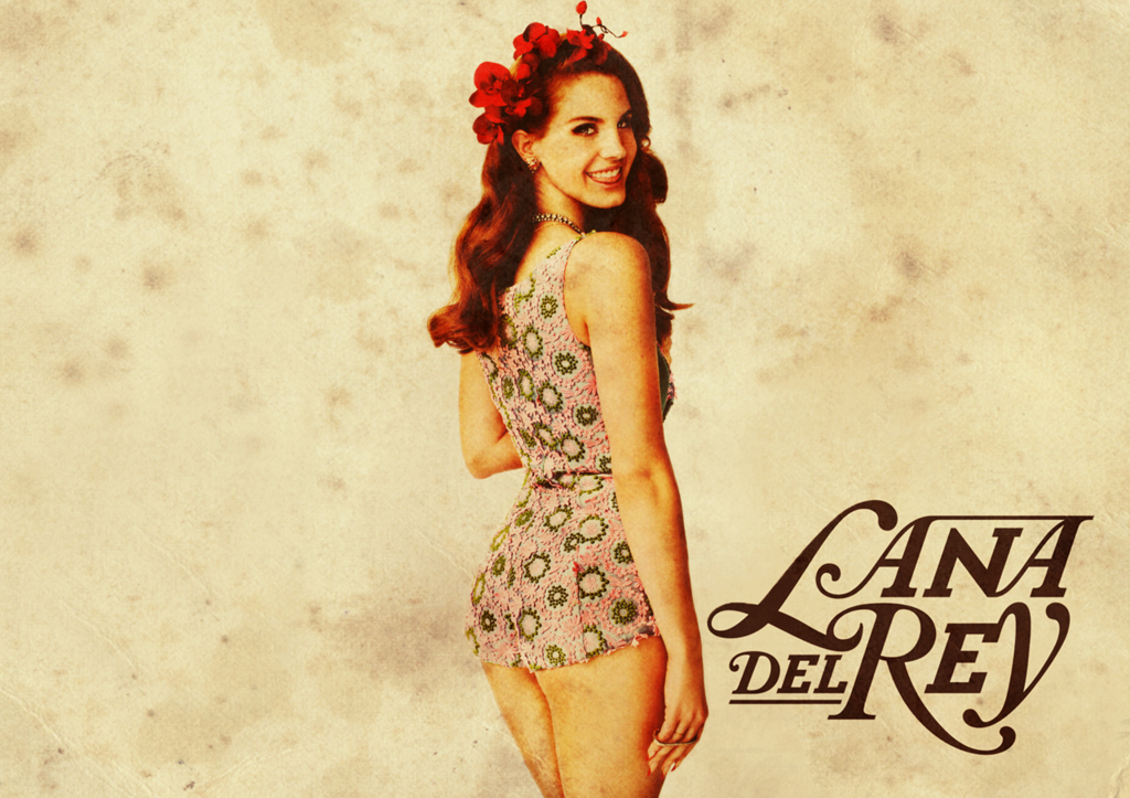 HarleySkywalker images Lana Del Rey HD wallpaper and background photos