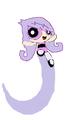 Lavender My OC!!!!!!