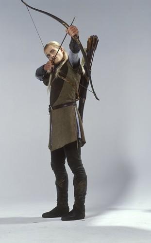 el señor de los anillos fondo de pantalla probably with a fusilero, rifleman and a mosquete titled Legolas lotr tt