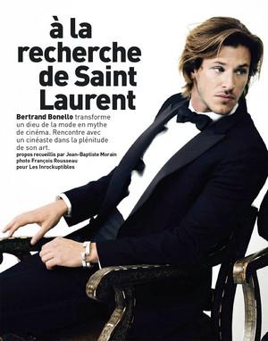 Les InRocks Magazine