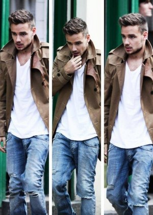 Liam Payne Perfection ♥