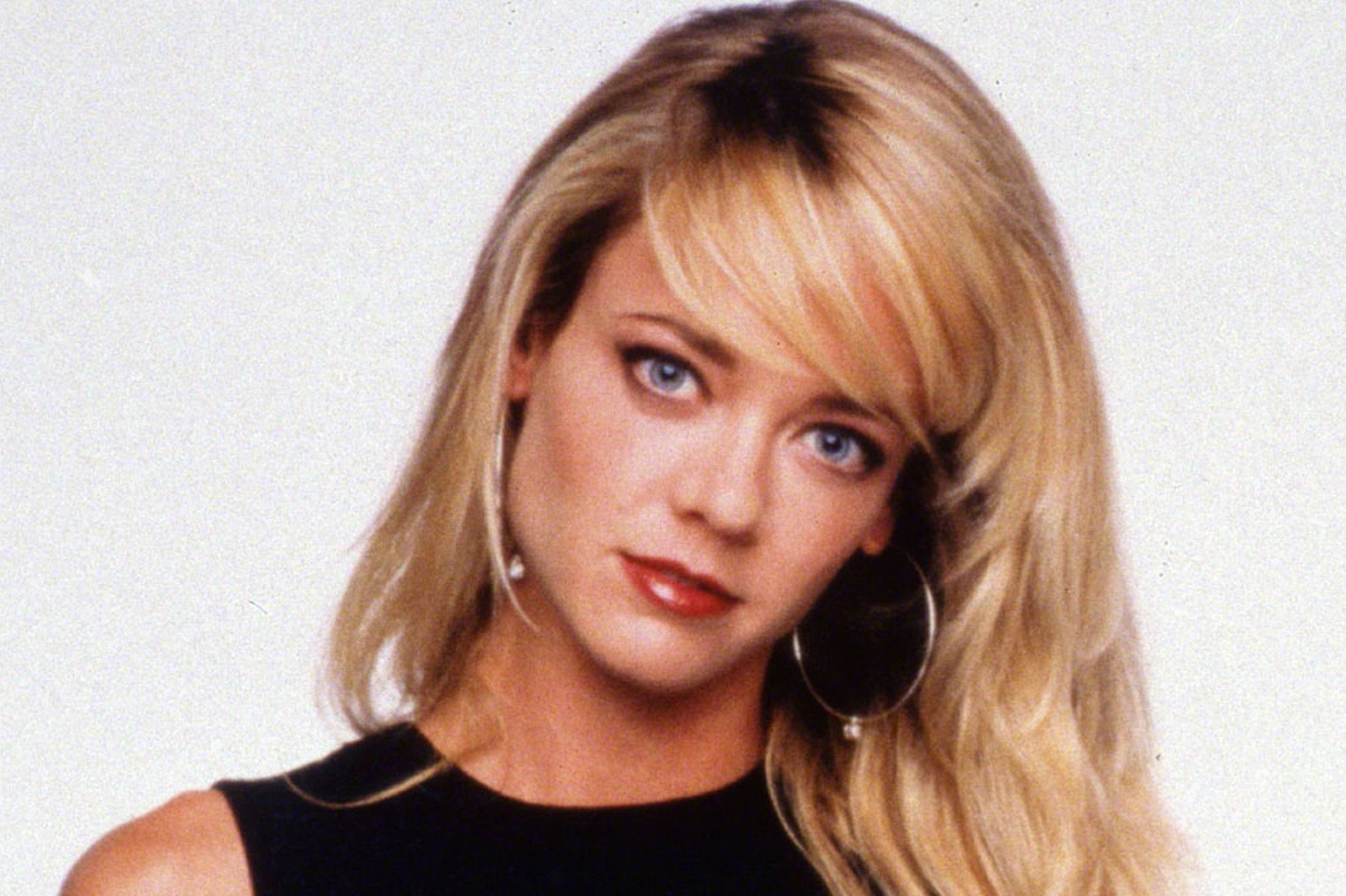 Celebrities who died young Lisa Robin Kelly (March 5, 1970 – August