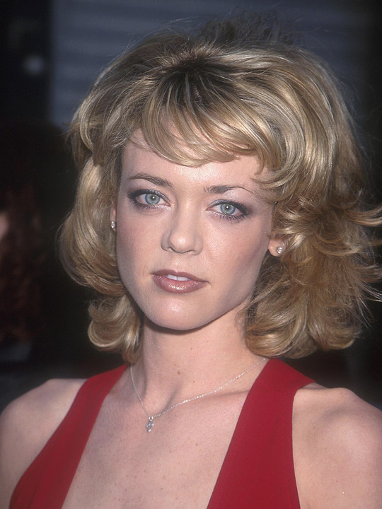 lisa robin kelly age