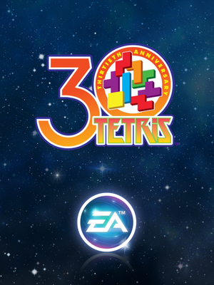 Загрузка Screen for Tetris with the 30th Anniversary