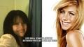 Lori Ann Facas and Jennifer Aniston, Fan and Idol Phoo together