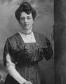 Lucy Maud Montgomery - poets-and-writers photo
