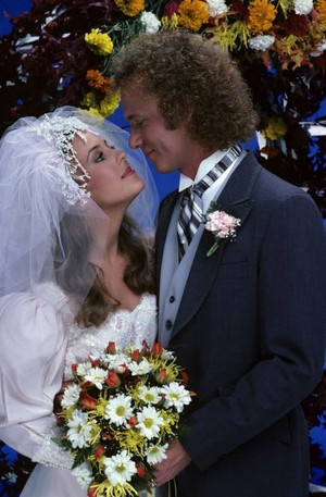 Luke & Laura wedding