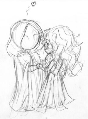 Magister and Selena