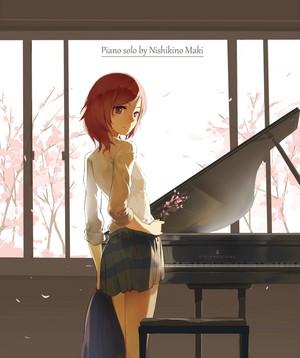Maki Nishikino pic