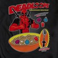 Marvel Character Cereal's