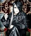 Masashi    - jupiter-band photo