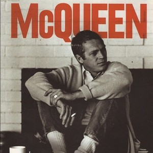 McQueen sitting