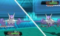 Mega Latios and Latias